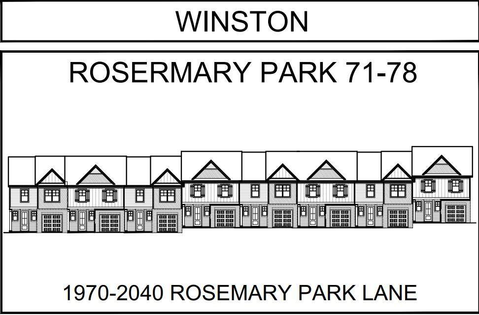1980 Rosemary Park Lane - Photo 1