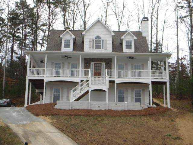416 Willow Court, Rockmart, GA 30153 (MLS #6822143) :: Path & Post Real Estate
