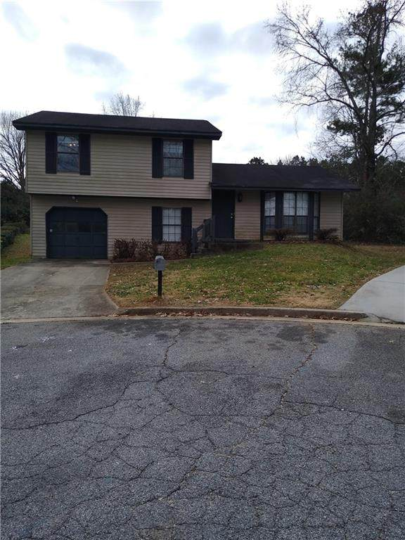 2278 Ridge Trails Court, Lithonia, GA 30058 (MLS #6822424) :: North Atlanta Home Team