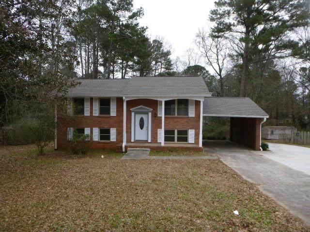 2149 Powder Springs Road SW, Marietta, GA 30064 (MLS #6822454) :: North Atlanta Home Team