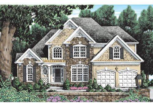 131 Bridle Ridge Lane, Canton, GA 30114 (MLS #6822464) :: Path & Post Real Estate