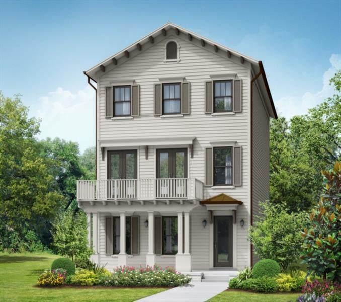 120 Villa Magnolia Lane - Photo 1