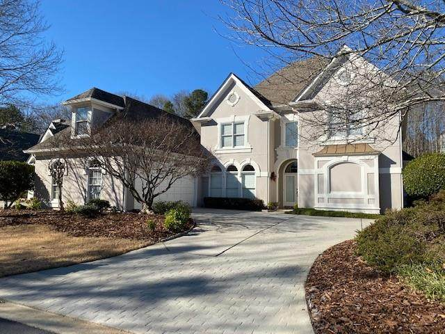 5770 Hershinger Close, Johns Creek, GA 30097 (MLS #6822810) :: AlpharettaZen Expert Home Advisors