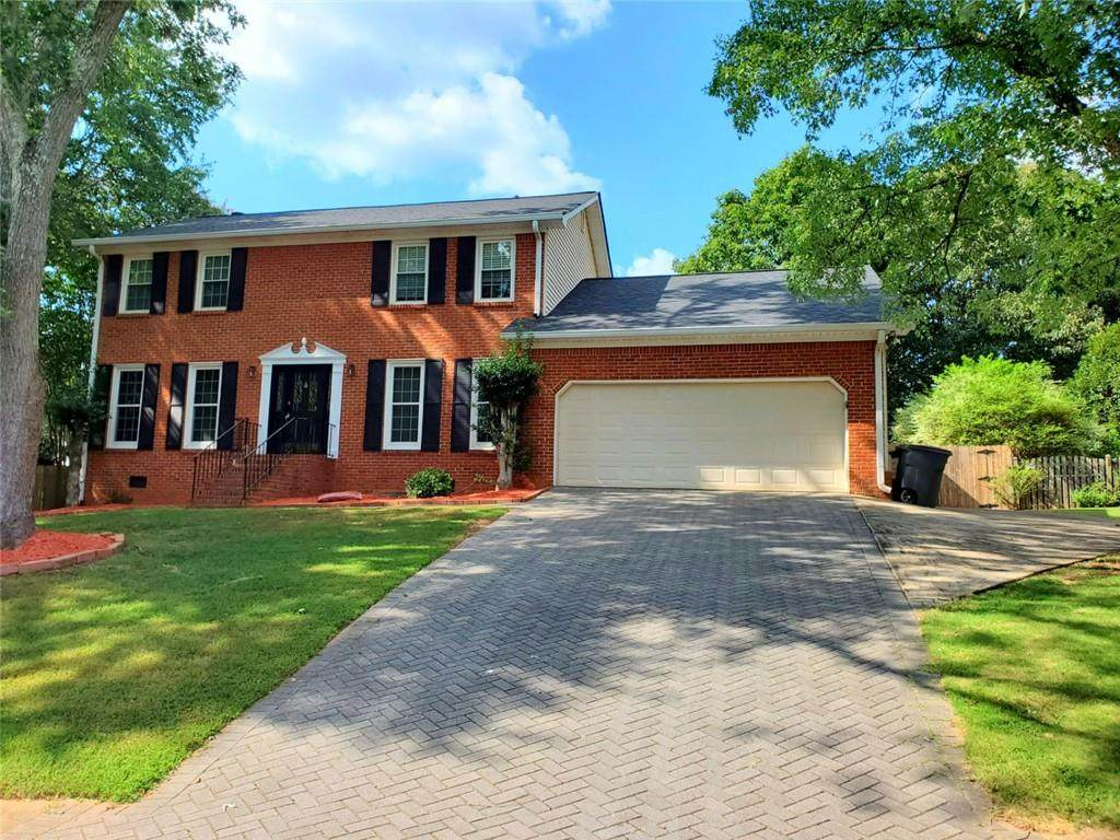 2875 Forest Highlands Drive - Photo 1