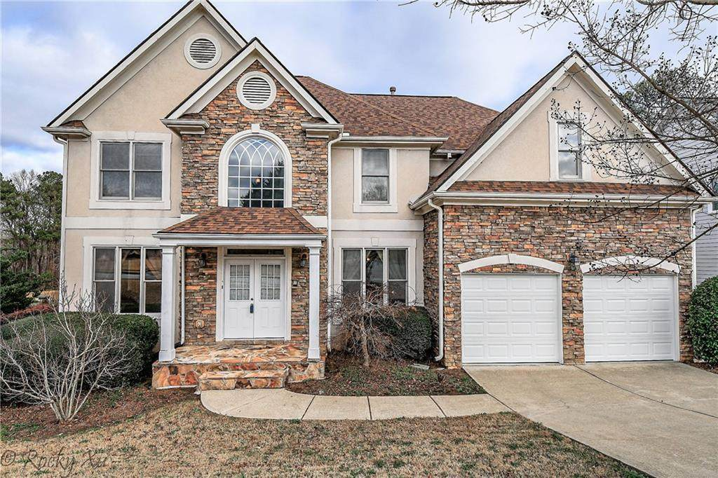 1356 Wind Chime Court - Photo 1