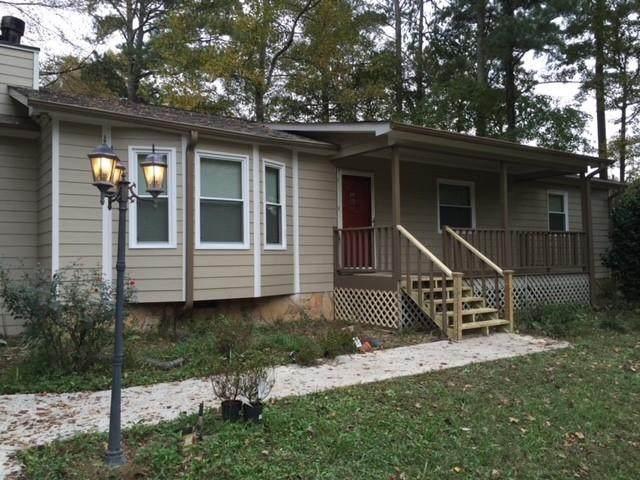 2811 Hopkins Road, Powder Springs, GA 30127 (MLS #6823371) :: North Atlanta Home Team