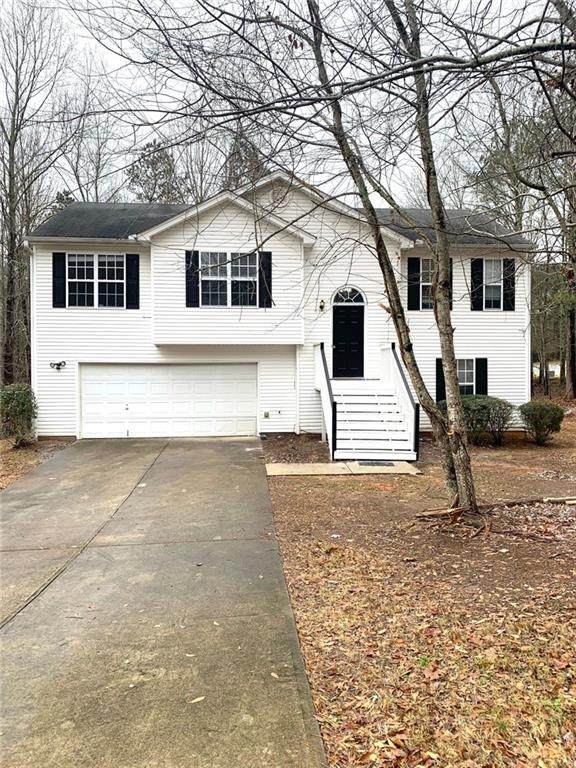 619 Red Fox Lane Lane, Auburn, GA 30011 (MLS #6823417) :: North Atlanta Home Team