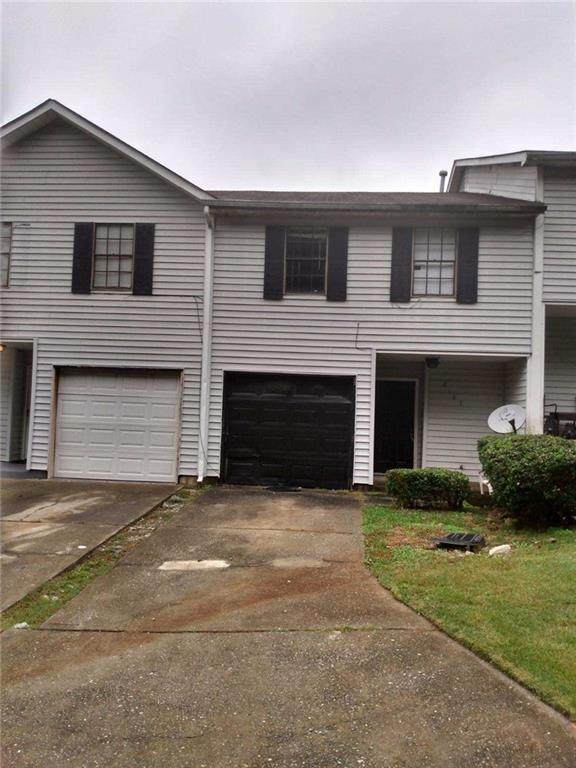 2107 Pine Tree Trail, Atlanta, GA 30349 (MLS #6823430) :: North Atlanta Home Team