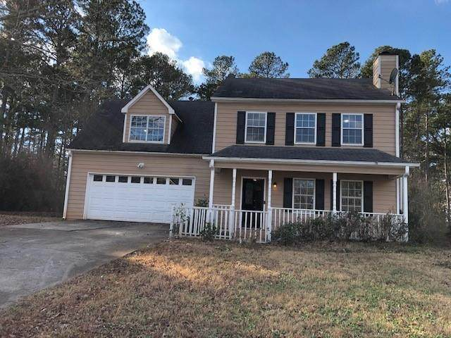 375 Ashland Manor Drive, Lawrenceville, GA 30045 (MLS #6823597) :: Path & Post Real Estate