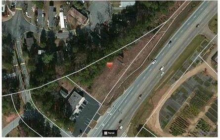 3545 Lawrenceville Highway, Lawrenceville, GA 30044 (MLS #6823939) :: RE/MAX Paramount Properties