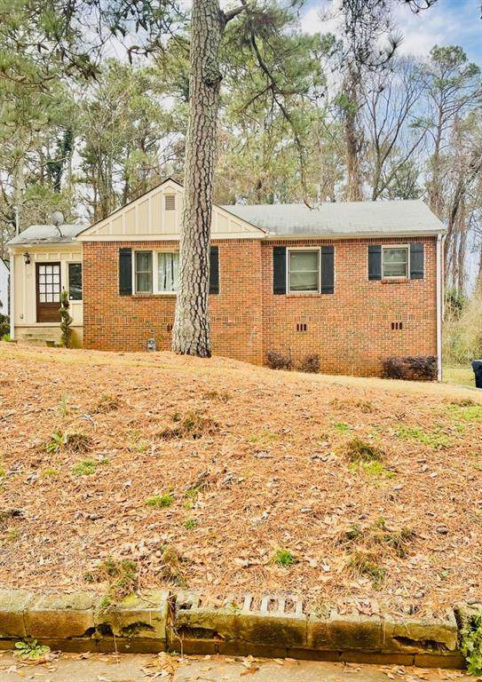 767 Maynard Terrace SE, Atlanta, GA 30316 (MLS #6823963) :: Kennesaw Life Real Estate