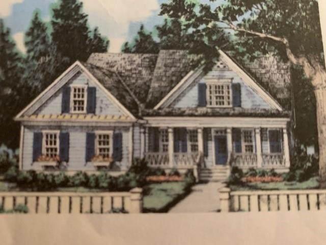 11 Bradley Road, Talking Rock, GA 30175 (MLS #6824020) :: North Atlanta Home Team
