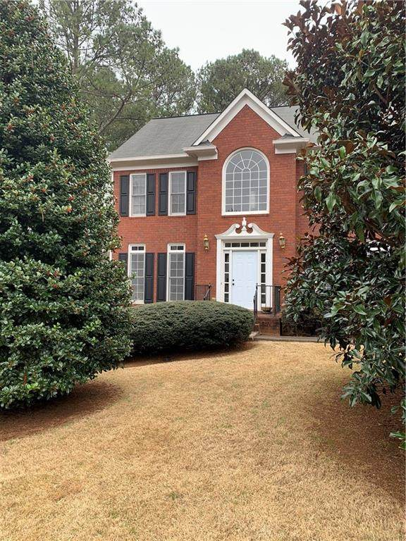 2307 Kingsford Court, Lawrenceville, GA 30043 (MLS #6824027) :: North Atlanta Home Team