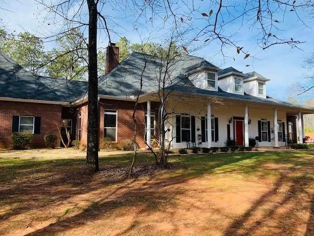 5049 Pool Mill Road, Douglasville, GA 30135 (MLS #6824208) :: North Atlanta Home Team