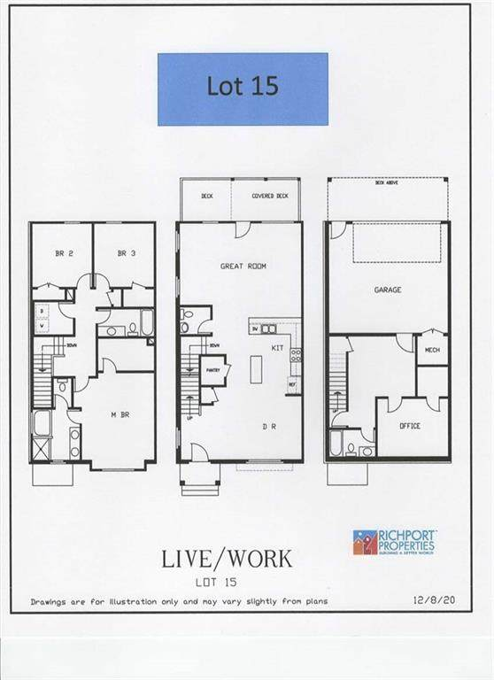 216 Oak Street #15, Lawrenceville, GA 30046 (MLS #6824285) :: 515 Life Real Estate Company