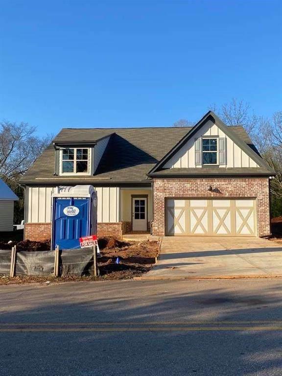 79 W Jefferson Street, Hoschton, GA 30548 (MLS #6824354) :: RE/MAX Paramount Properties