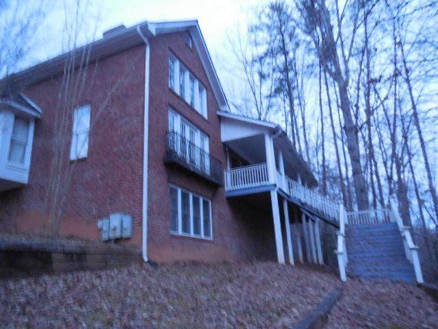 14895 Highway 197 N, Clarkesville, GA 30523 (MLS #6824552) :: Path & Post Real Estate
