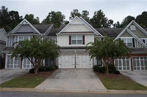 216 Parc View Lane, Woodstock, GA 30188 (MLS #6824574) :: Kennesaw Life Real Estate