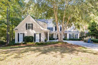 770 Golf Vista Court, Milton, GA 30004 (MLS #6824585) :: AlpharettaZen Expert Home Advisors
