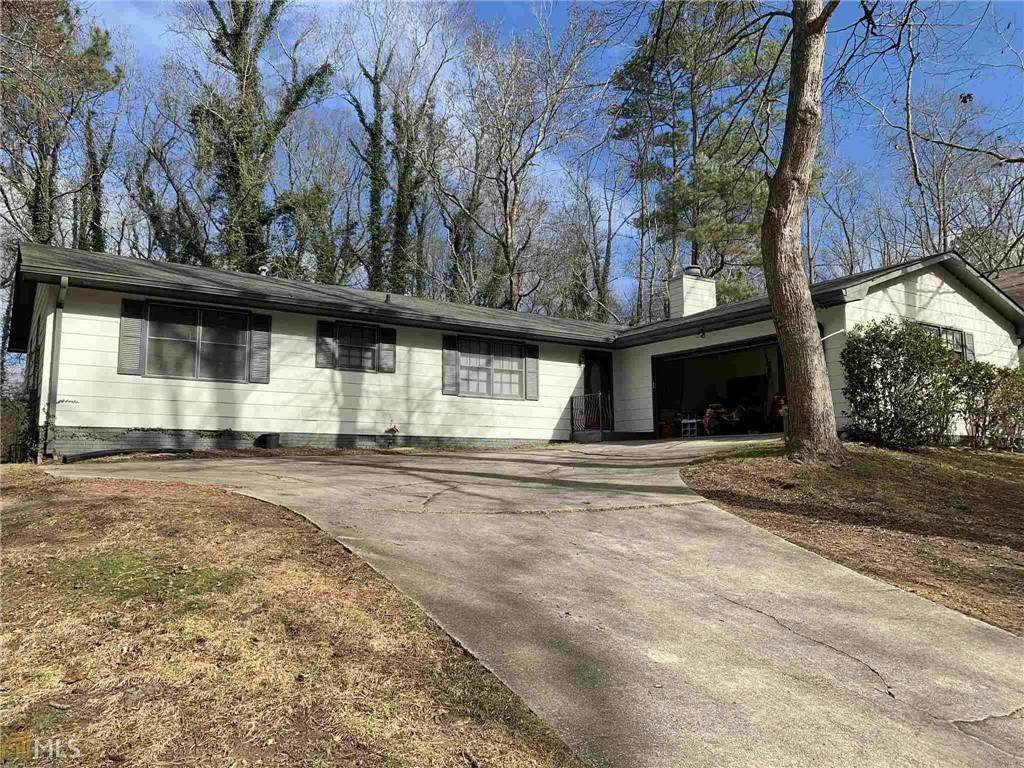 2389 Rolling Acres Drive - Photo 1