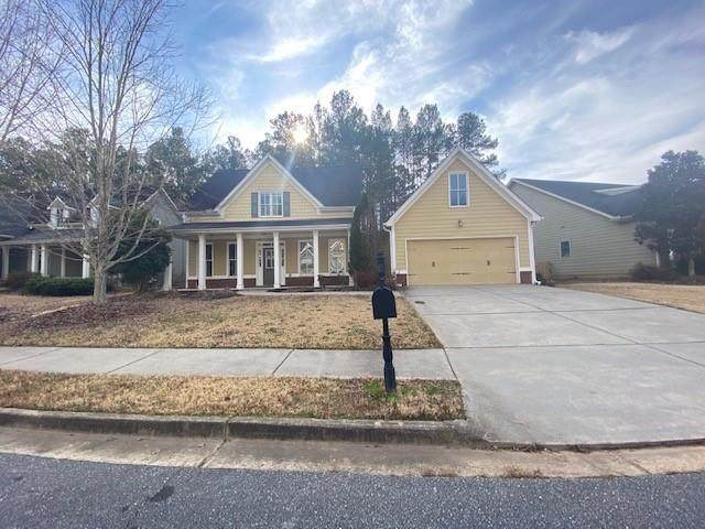 178 Treadstone Lane, Dallas, GA 30132 (MLS #6825019) :: North Atlanta Home Team