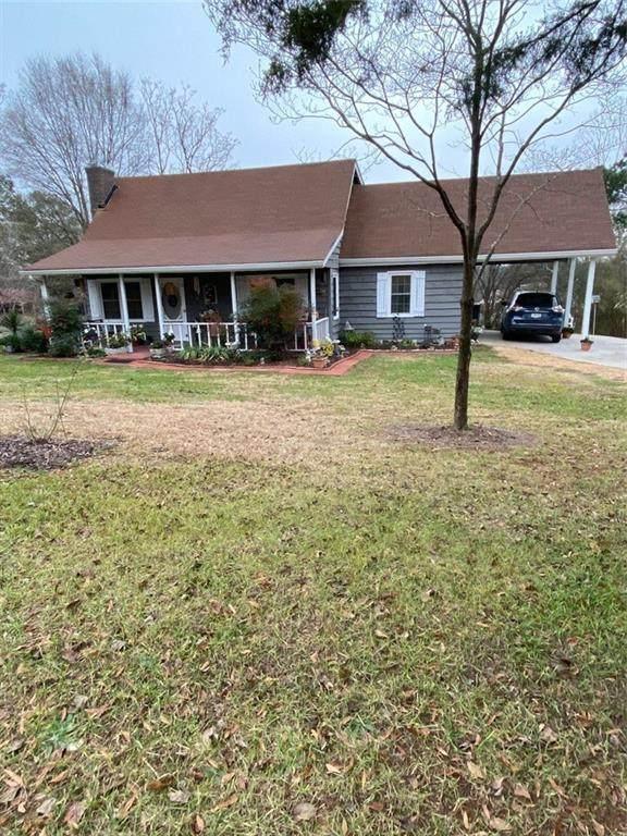 11 Oakridge Drive SE, Cartersville, GA 30121 (MLS #6825105) :: RE/MAX Prestige