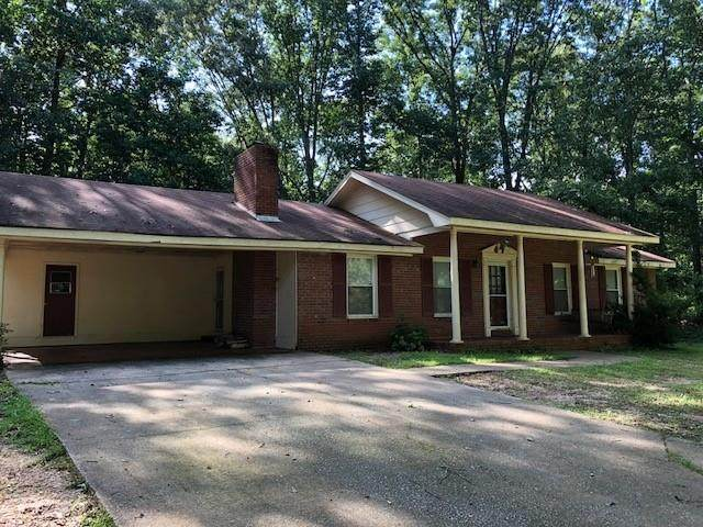 50 N Robinson Drive, Carrollton, GA 30117 (MLS #6825393) :: North Atlanta Home Team