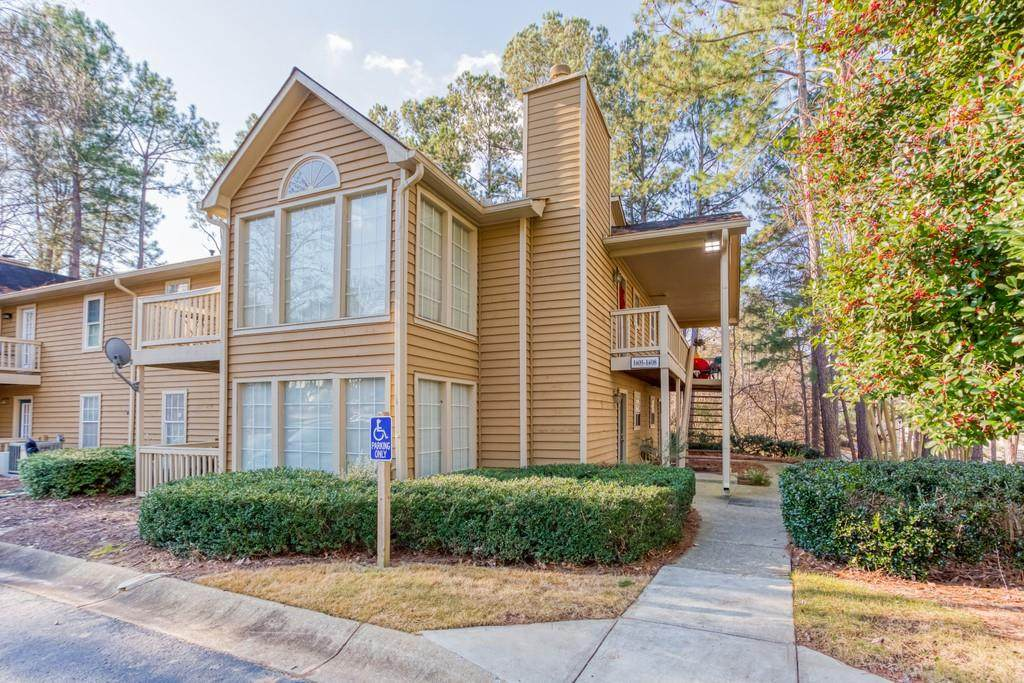 1405 Country Park Drive - Photo 1