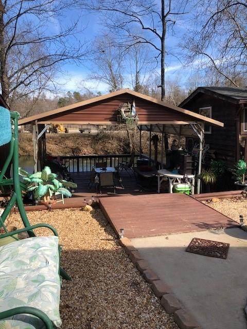 86 Riverside Place, Cleveland, GA 30528 (MLS #6825424) :: AlpharettaZen Expert Home Advisors
