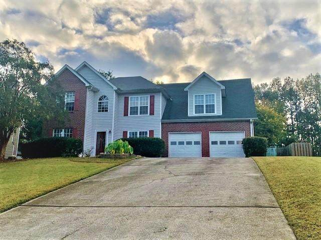 3448 Friendship Farm Drive, Buford, GA 30519 (MLS #6825717) :: North Atlanta Home Team