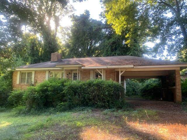 1388 Nelms Drive, Decatur, GA 30033 (MLS #6825982) :: North Atlanta Home Team