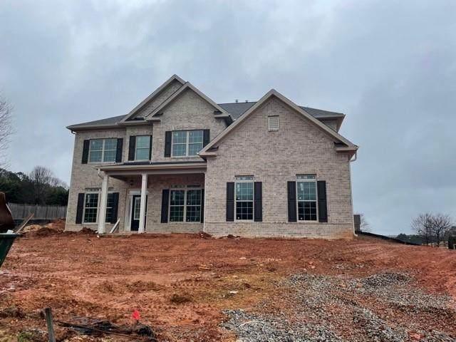 10 Granville Lane, Covington, GA 30016 (MLS #6826193) :: Path & Post Real Estate