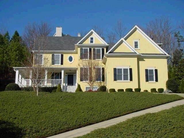 785 Oak Trail Drive, Marietta, GA 30062 (MLS #6826294) :: Good Living Real Estate