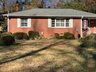 1023 Bank Street SE, Smyrna, GA 30080 (MLS #6826433) :: North Atlanta Home Team