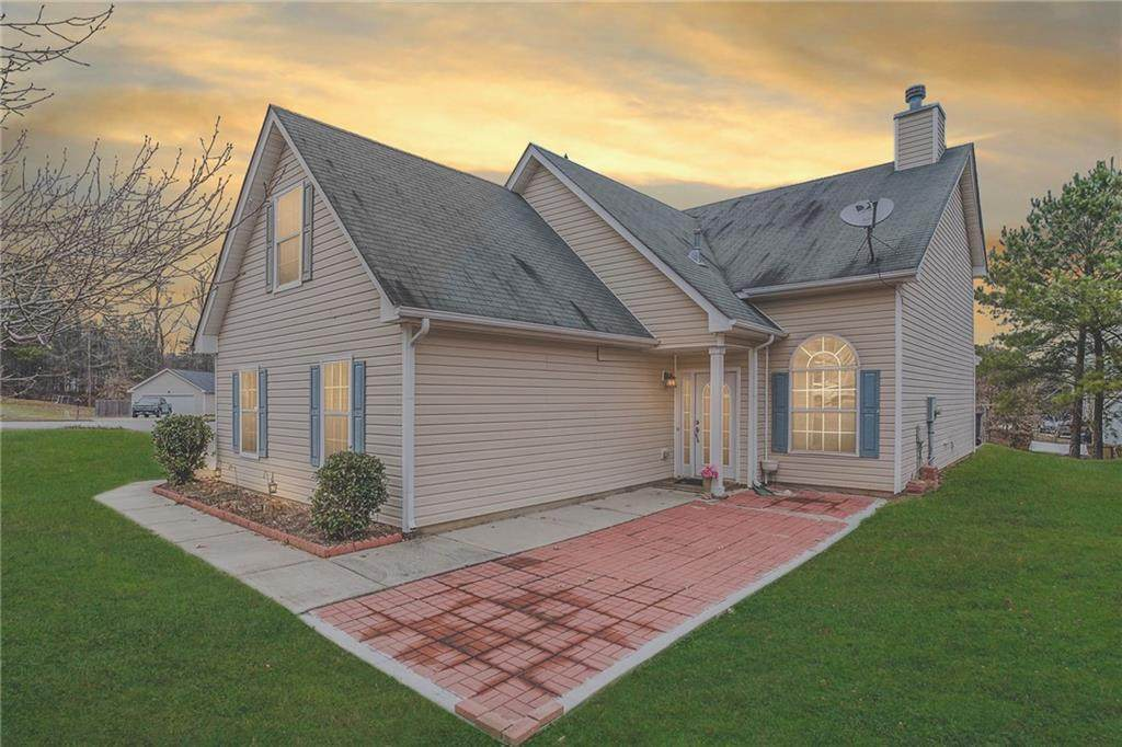 600 Fable Court - Photo 1