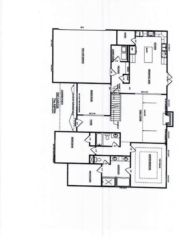 135 Sparkleberry Lane W, Dallas, GA 30132 (MLS #6826721) :: North Atlanta Home Team