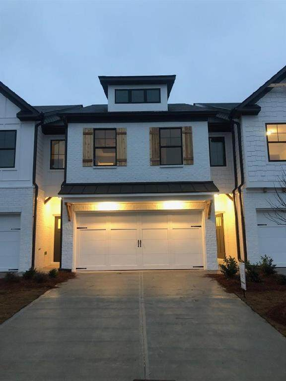 36 Cannon Trace, Winder, GA 30680 (MLS #6827353) :: The Cowan Connection Team