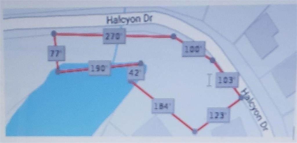 5240 Halcyon Drive - Photo 1