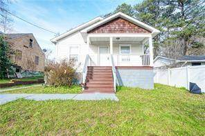 2857 Forrest Hills Drive SW, Atlanta, GA 30315 (MLS #6827459) :: Path & Post Real Estate