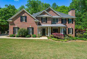 1382 Valley Reserve Drive NW, Kennesaw, GA 30152 (MLS #6827701) :: North Atlanta Home Team