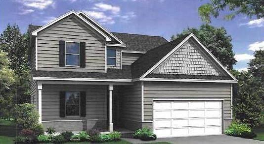 4458 Highland Gate Parkway, Gainesville, GA 30506 (MLS #6827702) :: North Atlanta Home Team