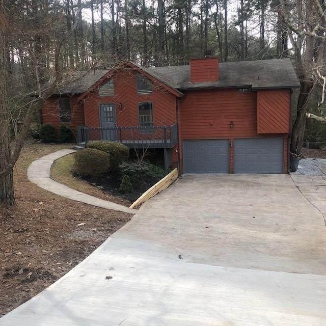 2039 Bascomb Carmel Road, Woodstock, GA 30189 (MLS #6827831) :: North Atlanta Home Team