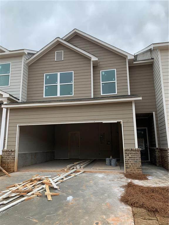3660 Acorn Drive #12, Oakwood, GA 30566 (MLS #6827838) :: Path & Post Real Estate