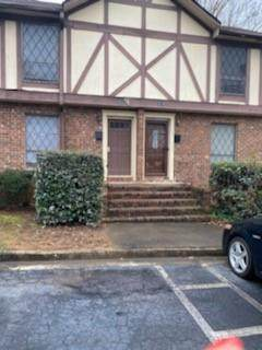 3213 Abbeywood Drive, Decatur, GA 30034 (MLS #6828066) :: The Justin Landis Group