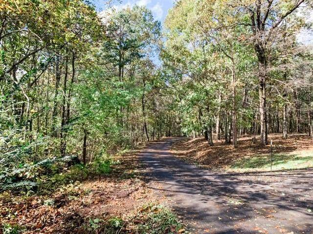 00 Hidden Cove Drive, Ball Ground, GA 30107 (MLS #6828070) :: Path & Post Real Estate