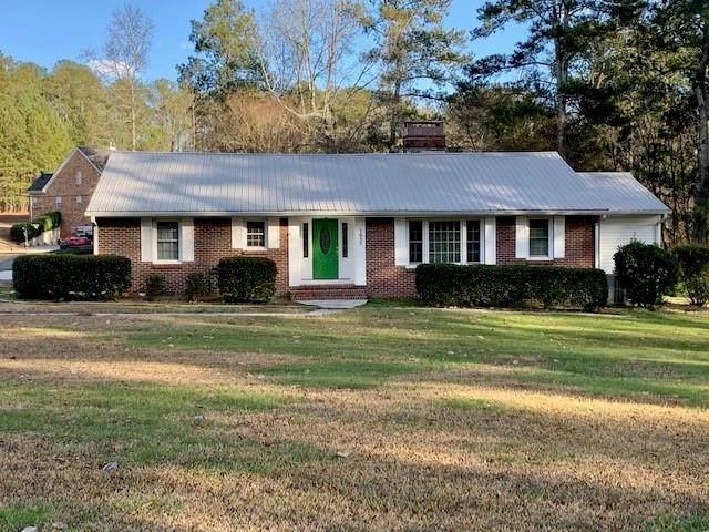 1655 West Sandtown Road SW, Marietta, GA 30064 (MLS #6828169) :: North Atlanta Home Team