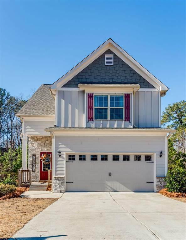 100 Mcbee Place, Dallas, GA 30132 (MLS #6828312) :: North Atlanta Home Team