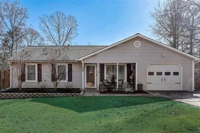 3604 Bomar Road, Douglasville, GA 30135 (MLS #6828551) :: Tonda Booker Real Estate Sales