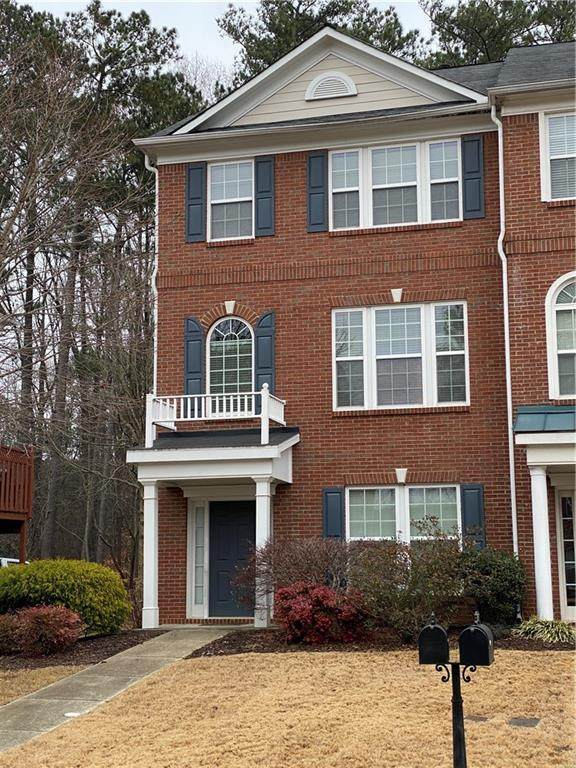 3312 Chastain Gardens Drive NW, Kennesaw, GA 30144 (MLS #6828721) :: Kennesaw Life Real Estate