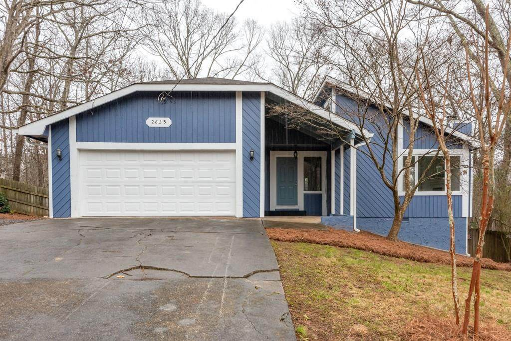 2635 Valley Hill Drive - Photo 1
